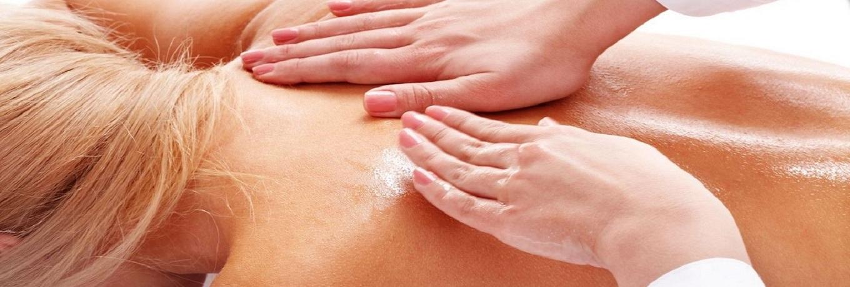 massage in Denver
