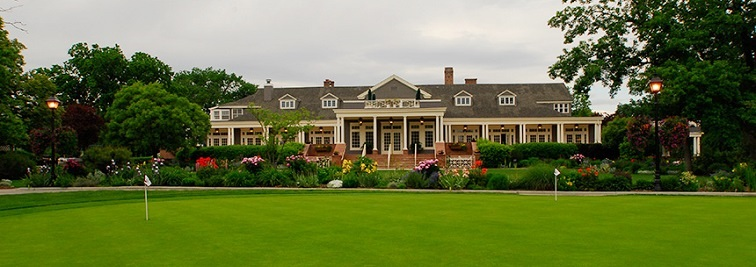The Denver Country Club