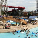 Elitch Gardens Water Park