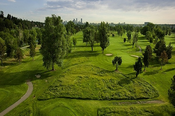 Golf Clubs in Denver