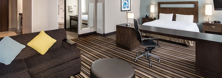 Hampton Inn & Suites Denver Downtown in Denver
