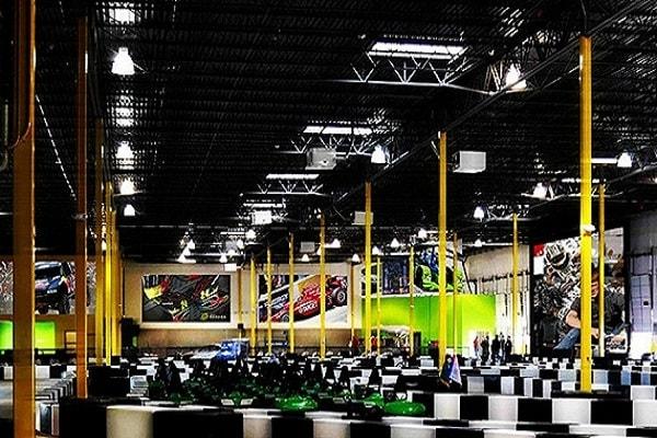 Karting in Denver