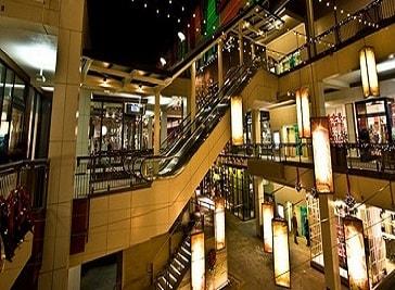 Park Meadows Mall in Denver