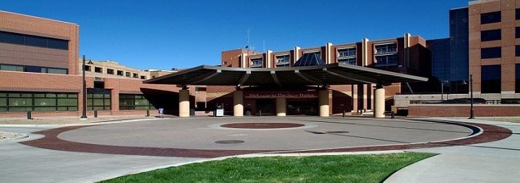 Porter Adventist Hospital in Denver